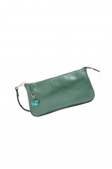 PURSE SELINE COL GREEN