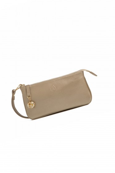 PURSE SELINE COL. GOLD