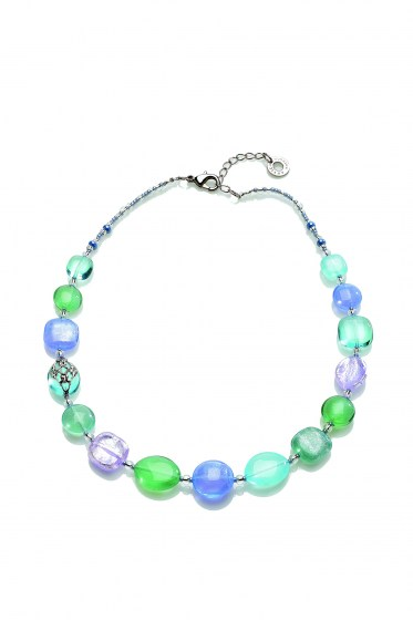 NECKLACE FLORINDA CHOCKER G