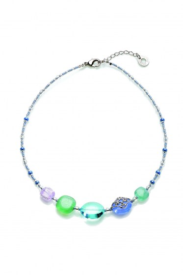 NECKLACE FLORINDA CHOCKER BASIC GB