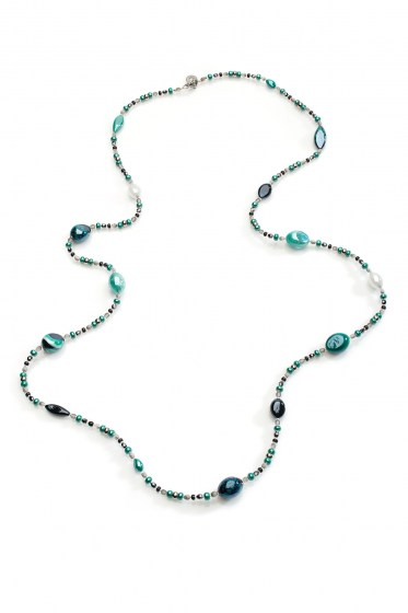 CREVAN NECKLACE L LONG