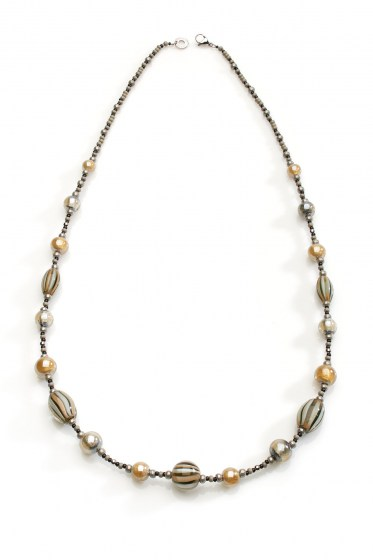 TORCELLO NECKLACE L LONG