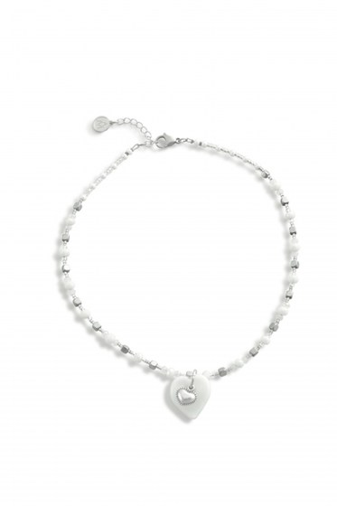 NECKLACE AMOUR CHOCKER BASIC   (42-46cm)