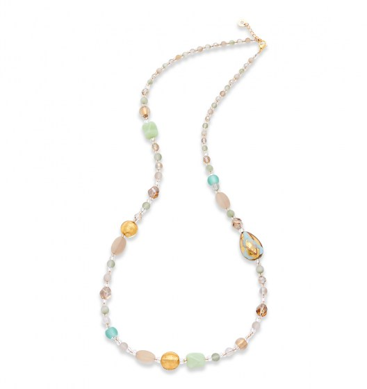 NECKLACE CANDY LONG