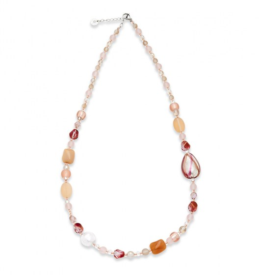 NECKLACE CANDY TOP