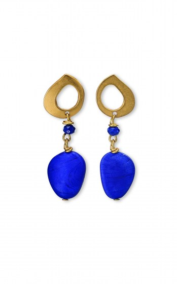 EARRINGS ROYAL