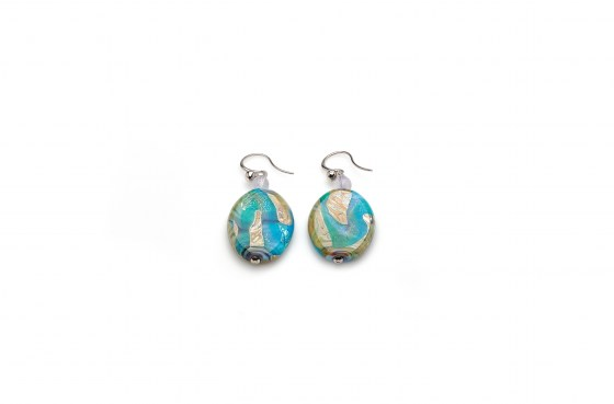 EARRINGS MALIBRAN T TOP