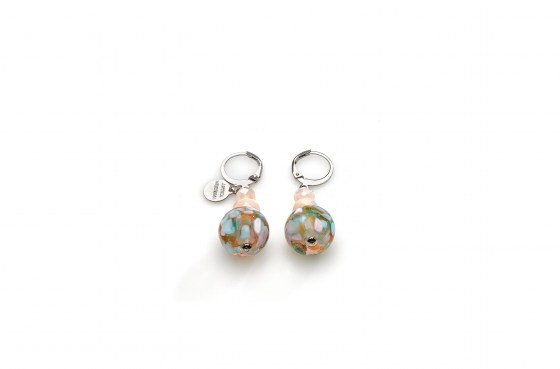 EARRINGS FENICE B BASIC