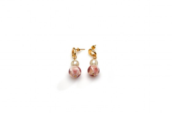 EARRINGS ROSSINI B BASIC