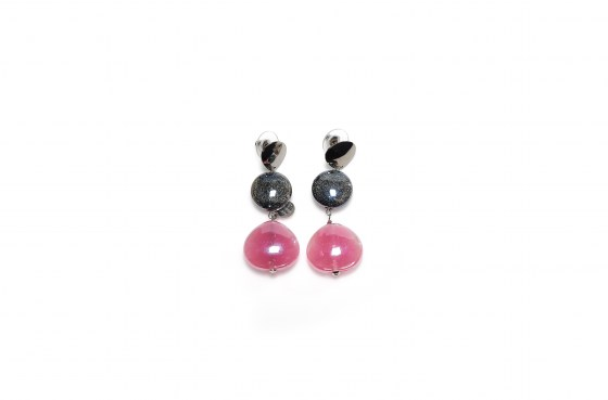 EARRINGS AVOGARIA T TOP