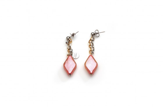 EARRINGS AVOGARIA B BASIC