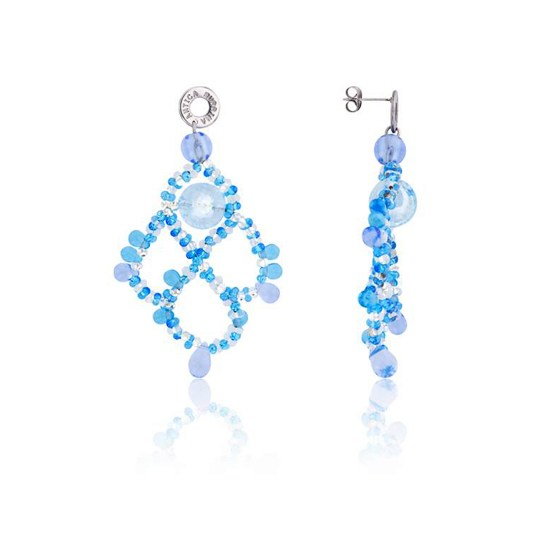 EARRINGS BALI SECRET 1